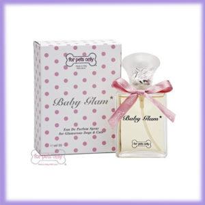 Beauty & Bijoux: Il profumo Baby Glam di For Pets Only lo trovi da Mon Petit Boutique