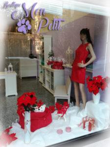 Mon Petit Boutique - Un Mondo di Coccole | Escusivo negozio di Abbigliamento e Accessori per Cani e Gatti delle Migliori Marche Italiane