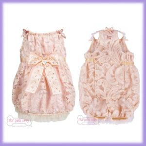 Outfit: Dreamy Dress di For Pets Only lo trovi da Mon Petit Boutique