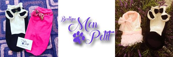 Mon Petit Boutique - Un Mondo di Coccole | Prodotti: L'abito più romantico ed elegante per festeggiare San Valentino con tanto amore!