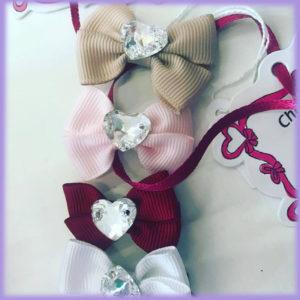 Beauty & Bijoux: le mollettine di Charlotte's Dress le trovi da Mon Petit Boutique