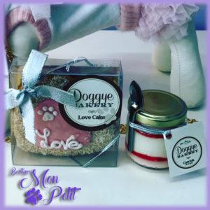 Pasticceria: Mon Petit Boutique - mousse e dolci per cani e gatti