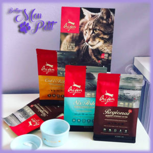 Alimentazione: Mon Petit Boutique - Origen per i nostri adorati gatti