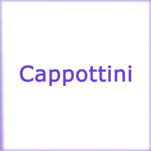 Cappottini